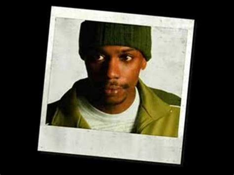 Comment to Chappelle? The Return of Dave Chappelle and the